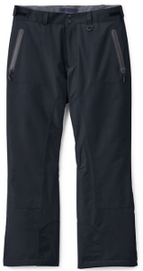 [2] LP-0839-M.-Primaloft-Snow-Pants