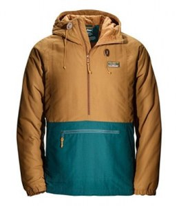 [1] Mens-Mountain-Classic-Insulated-Anorak-Colorblock
