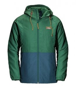 [1] Mens-Mountain-Classic-Insulated-Jacket-Colorblock