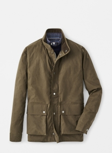 [1] Crown-Vintage-Waxed-Cotton-Field-Jacket