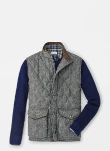 [1] Delta-Donegal-Tweed-Vest