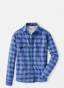 [1] Tailgate-Fleece-Lined-Flannel-Shirt